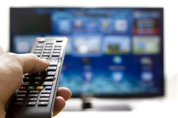 La webtélé et la musique en continu gagnent en popularité au Québec