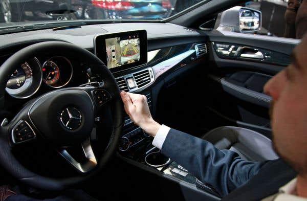 L'industrie québécoise des pièces automobiles craint davantage une remontée du huard que le PTP