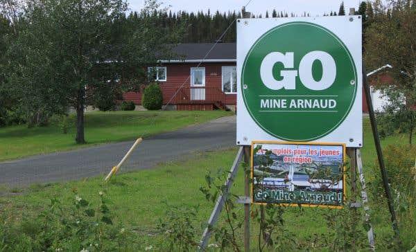 Embûches financières pour Mine Arnaud