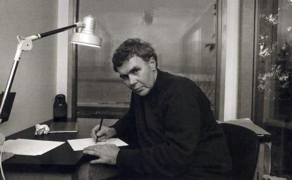 Louis Hamelin