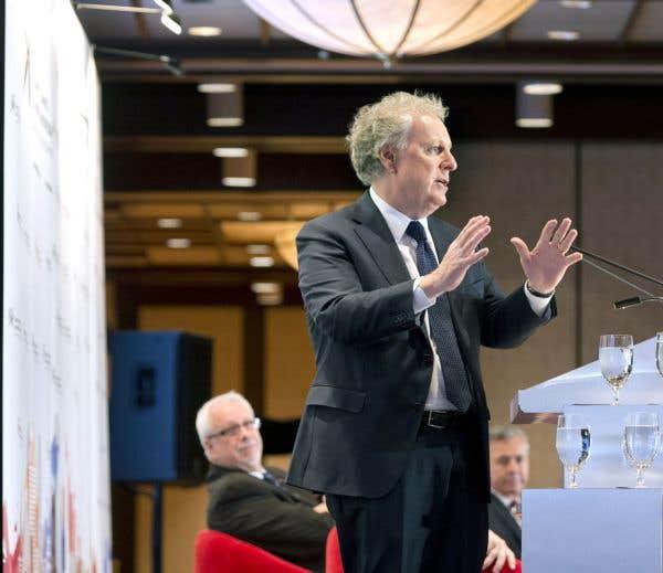 L'Europe doit revenir au coeur des préoccupations d'Ottawa