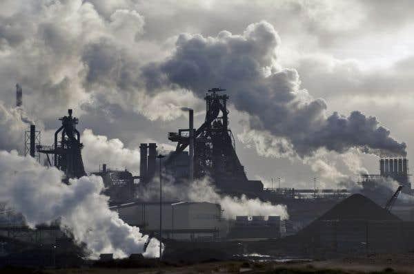 Le prix du carbone gagne du terrain