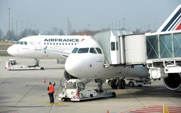 Premier pas vers une reprise des négociations avec les pilotes