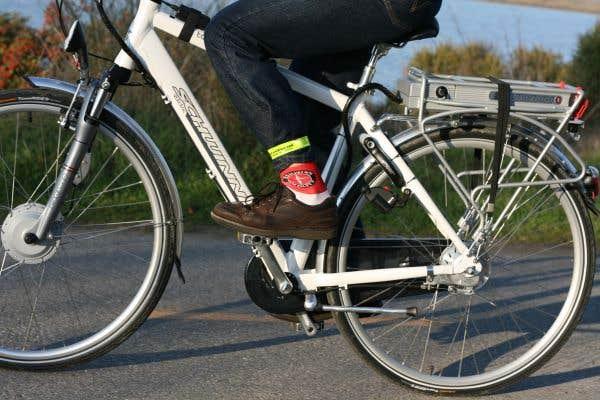 Vélos électrique: un coup de pouce du Bloc