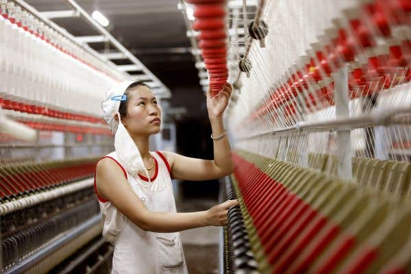 Capitalisme 101 ou le dur apprentissage économique de la Chine