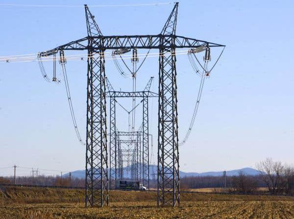 Politique énergétique: le Québec doit changer de cap