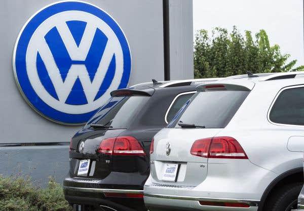 Standard & Poor's abaisse la note de Volkswagen