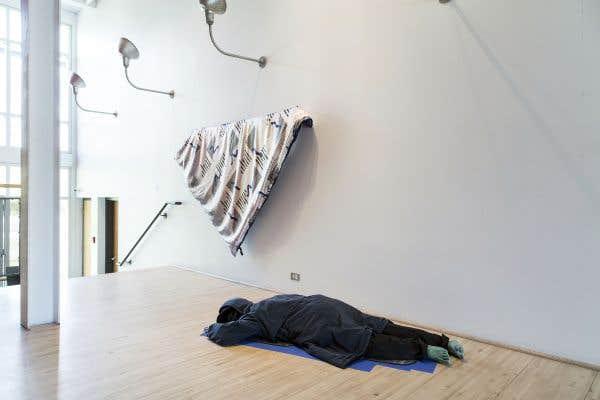 L'exposition «Monuments aux victimes de la liberté», à AXE-NÉO7 à Gatineau en octobre dernier, répondait au désir de Harper de voir s'élever un «Monument aux victimes du communisme».