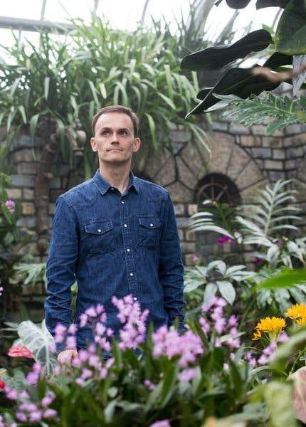Filmer la splendeur cach e des jardins de quatre vents for Le jardin des 4 vents