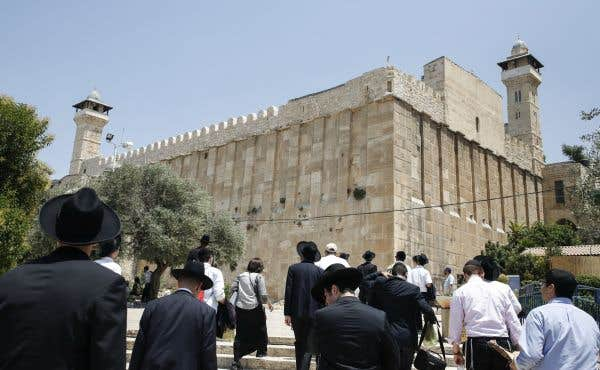 Unesco: Hébron sur la liste du patrimoine mondial