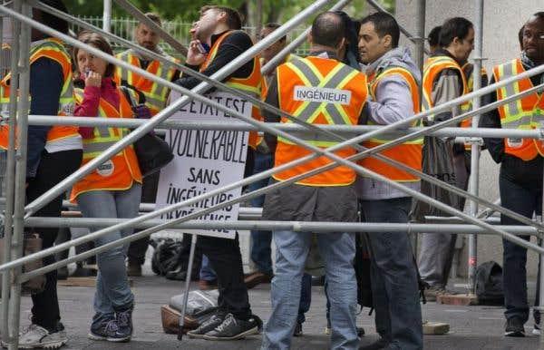 Conflit des ing nieurs la f d ration des chambres de for Chambre de commerce tuniso canadienne