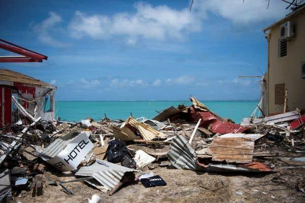 12 morts en Floride, Donald Trump en visite jeudi — Irma