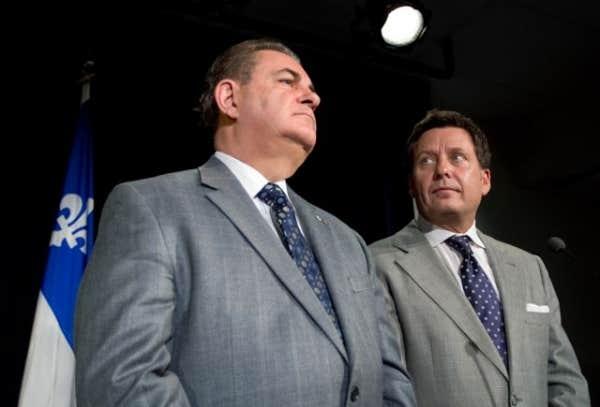 Quebec rencontre supprimer compte