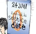 Le coup de crayon du 14 juin