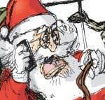 Le coup de crayon du 10 décembre