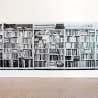Bookshelves, 1999, Hans-Peter Feldmann