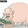 Sénateur Mike Duffy...