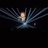 Johnny Hallyday au Centre Bell, 4 octobre 2012<br />