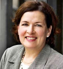 Maria Bartha Knoppers est devenue la chercheuse principale pour la cr&eacute;ation de l&rsquo;imposante biobanque CARTaGENE.<br />