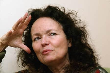 Manon Barbeau qualifie la situation de &laquo;paradoxale&raquo;<br />