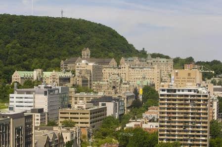 L&rsquo;&eacute;cole de gestion de l&rsquo;Universit&eacute; McGill porte le nom Desautels en l&rsquo;honneur de Marcel Desautels, natif de Saint-Boniface (Manitoba), qui a remis en 2005 la prodigieuse somme de 22 millions &agrave; cette universit&eacute; afin de stimuler l&rsquo;excellence de la formation en gestion.<br />