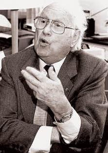 Le p&egrave;re Georges-Henri L&eacute;vesque, un pr&eacute;curseur<br />