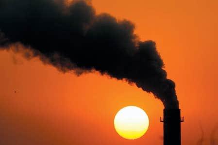 Le protocole de Kyoto est le seul outil juridique contraignant limitant les &eacute;missions de gaz &agrave; effet de serre.<br />