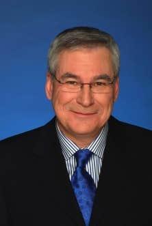 Louis Lalande prend la relève de Sylvain Lafrance comme vice-président principal des Services français à Radio-Canada.