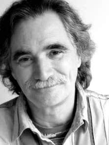 Nouvelliste et romancier, Andr&eacute; Carpentier poursuit une &oelig;uvre soutenue depuis 1973.<br />