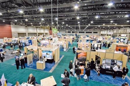 Salon des technologies environnementales du qu bec ce for Salon des technologies
