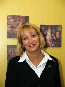 Francine Duquet, professeure au D&eacute;partement de sexologie de l&rsquo;UQAM. <br />
