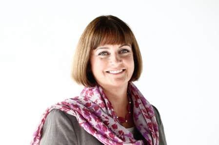 Julie Miville-Dech&ecirc;ne est &agrave; la pr&eacute;sidence du Conseil du statut de la femme depuis six mois. <br />