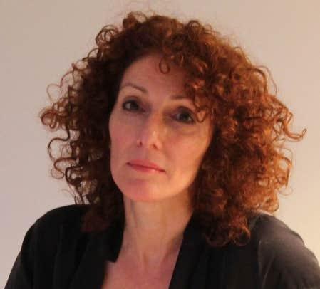 Carmela Cucuzzella, professeure de design et d&rsquo;art num&eacute;rique &agrave; la Facult&eacute; des beaux-arts de l&rsquo;Universit&eacute; Concordia<br />