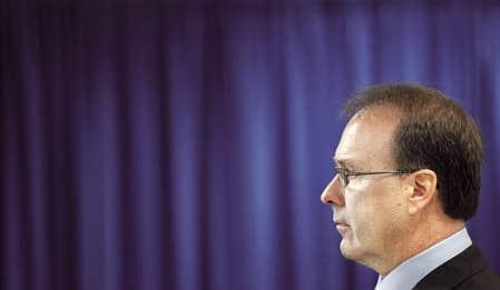 L&rsquo;avocat Marc Bellemare a r&eacute;cemment reproch&eacute; au Barreau du Qu&eacute;bec de se comporter comme un parti politque.<br />