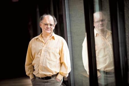 Jean-Jacques Pelletier<br />