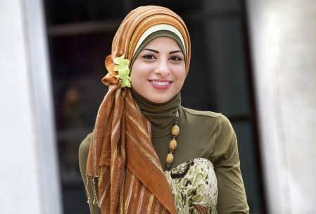 Comment rencontrer une femme musulmane