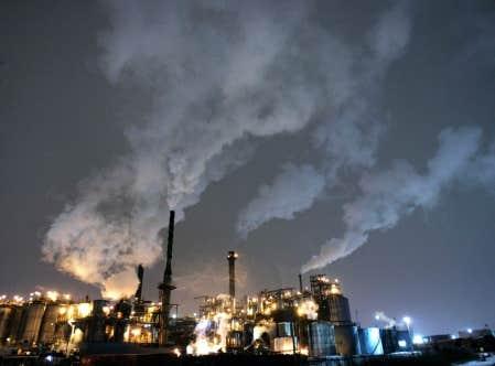 L'aide des gouvernements sera nécessaire pour permettre l'adaptation des entreprises aux changements climatiques, révèle une étude.