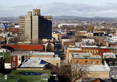 Les champs de compétence des municipalités se sont considérablement élargis avec le temps.