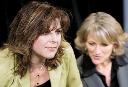 Diane Lemieux outrepasse le mandat que lui a confié la ministre du Travail, Lise Thériault, selon le syndicat des employés de bureau de la CCQ.