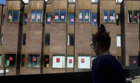 L'Association facultaire des étudiants en arts de l'UQAM aurait laissé entendre au syndicat des professeurs qu'il y aurait une levée de cours lundi.