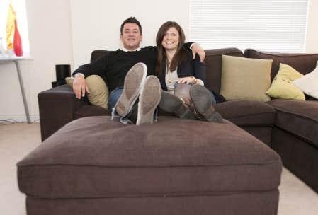 Les couples québécois vivant en union libre représentent maintenant 37,8% des couples de la province, une augmentation de trois points de pourcentage par rapport au recensement de 2006.