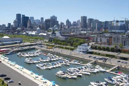 En 1950, Montréal était la mecque des sièges sociaux au Canada. Elle n'est plus que quatrième.