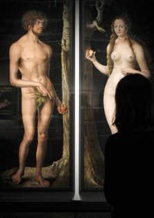 L'Église orthodoxe, ouverte à la science, considère les récits de la création du monde et d'Adam et Ève comme des allégories.