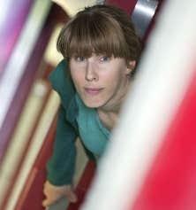 Julie Michaud, coordonnatrice du Centre de lutte contre l'oppression des genres de l'Université Concordia, a mené une campagne de deux ans pour la création de cette nouvelle ressource.