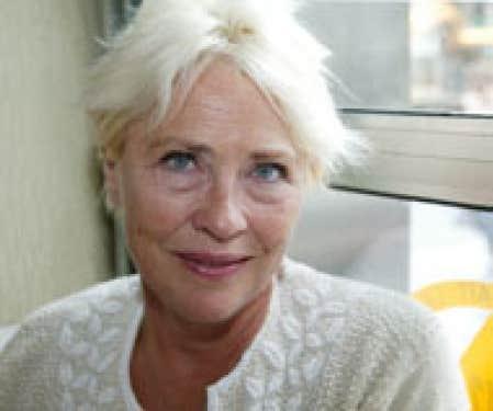 La productrice danoise Vibeke Windeløv participe au jury du FFM.