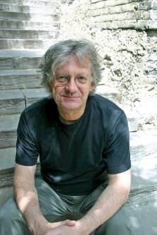 L'écrivain torontois David Gilmour publie un neuvième roman.