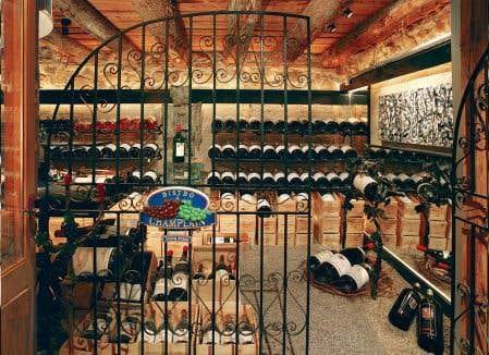 La fin d'une grande maison de vin - Le Devoir (Abonnement)