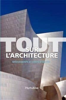Tout sur l 39 architecture denna jones le devoir - Livre sur l architecture ...