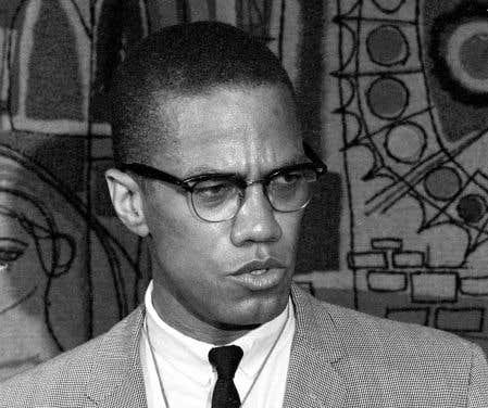 L'héritage de Malcolm X à l'honneur - Le Devoir (Abonnement)