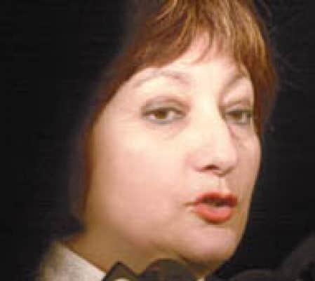 La procureure de la Couronne France Charbonneau salue le courage des membres du jury qui ont envoyé
